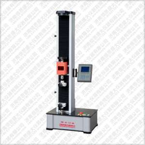 普兰WDS数显式电子万能试验机(单臂)